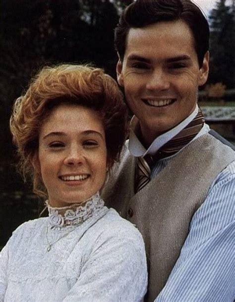 Anne of Green Gables star Jonathan Crombie dies at 48