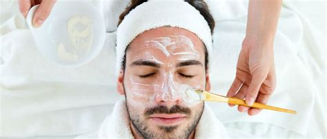 Spa treatments for men - What's On Abu Dhabi